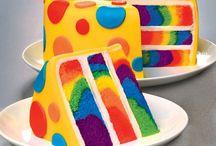 fiesta arco iris