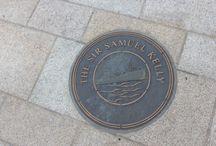 Sir Samuel Kelly