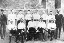 Genoa Cricket and football club 1893