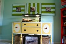 Playroom Ideas / by Jessica Felty