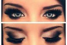 Fasion/Makeup