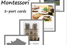 Francja Montessori