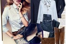 My Style / by Hope Hamer