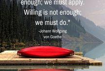 Meditation Inspiration / Daily Meditation Inspiration.