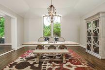 Eric Cantu Construction - Living Spaces