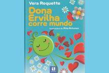 Dona Ervilha