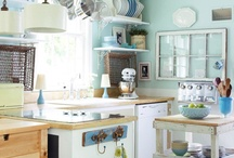 Kitchen / by Melly