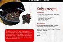 """""""Los otros chiles"""""""