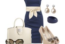 Dressy clothes