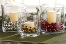 Artigianato decorazioni natalizie