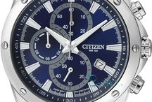 Citizen Watches - New Entries March 2014 / View collection: http://www.e-oro.gr/citizen-rologia/
