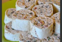 Fun Food / Party Food / by Cindy Wake