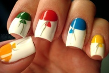 Kid's Nails