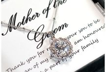 Gifts for mother of groom
