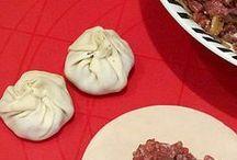 cocina china coreana nor coreana y tailandesa