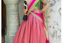 Desi style