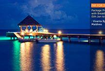 Honeymoon Packages / #Travel #HoneyMoonPackages #TravelingPackages #BestPackages