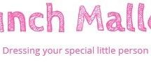 Munch Mallow - Baby Clothes / Dressing your special little person. Selling Boys and Girls baby and children's clothing