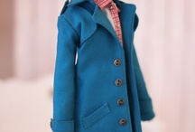 Momoko Fashion / Momoko doll clothes & assecories