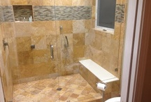 Tubs and Showers / Tub and Shower ideas