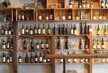 Εστιατόριο κρασιά