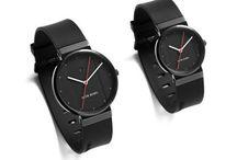 Jacob Jensen Watches/ Horloges / Danish Design