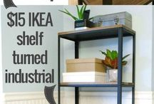 IKEA HACK - DIY