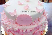 Cake Battesimi