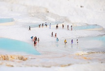 Tilt Shift Photos / Tilt shift photographs because I love them! / by Natalie @Turkish Travel Blog