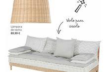 Sofa salon colchones cuna