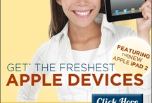 The Freshest Apple Devices