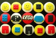 Legos Party