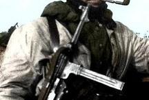 WW2 Uniforms