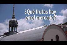2.4 Spanish La H, las frutas
