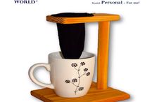 AW CofMakers / AW CofMaker Simply the best eco-coffee device