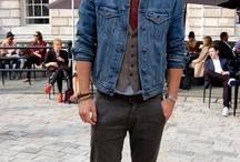 Fashion.... / I love denim!