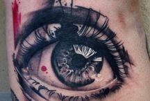Trash Tattoo II / Trash tattoo