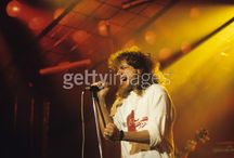 Lou Gramm  - David Redfern photographer
