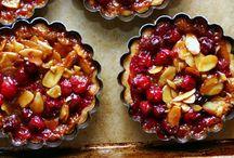 Food | Dessert | Pie, Tart | Fall/Winter