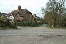 Kingswood, Surrey