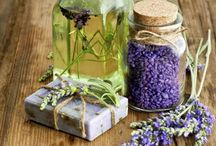 Oils ~ Soaps ~ Beauty Potions / by Fanny Correa