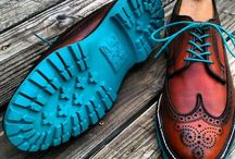 quirky shoes