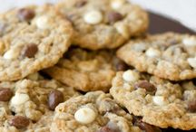 Cookies and Bars / by Julie Fessenden
