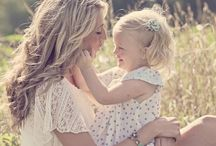 Mother Daughter Photography / by Gina Morgan