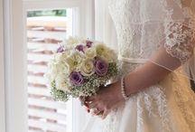 Some wedding photos