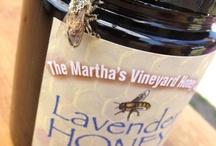 Martha's Vineyard Honey Company