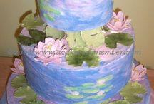 Amazing Cakes / by Sherri Stevenson