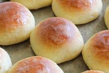 ζύμες κ ψωμάκια