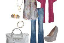 My Style / by Johanna Barbosa