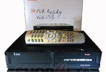 Electronics - Satellite Television